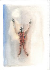Patrick Vernon, ohne Titel, 16,5 x 24